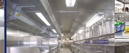 Galley Hygiene