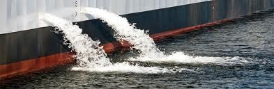 ballast water testing