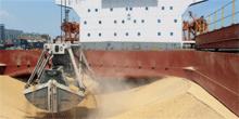 grain cargo hold
